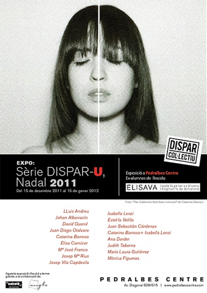 2011 | Collective Exhibition | Pedralbes Centre | december 15 - january 15